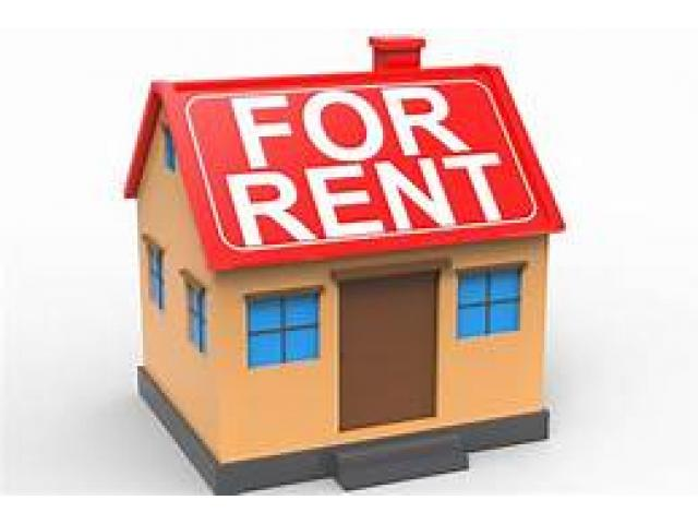 Room for Rent - 1/1
