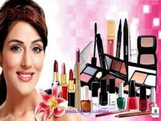 RACHNA BEAUTY PARLOUR - 1/1